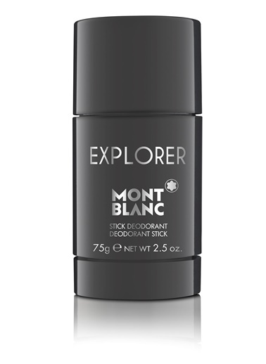Mont Blanc Explorer Deo Stick 75Gr Erkek Renksiz